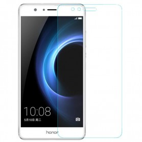 Protector cristal templado Huawei Honor 8