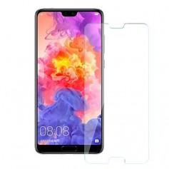 Protector cristal templado Huawei P20