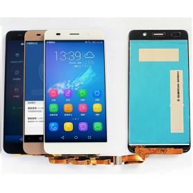 Pantalla BLANCA Huawei Y6 Honor 4A SCL-L01 SCL-L21 SCL-L04