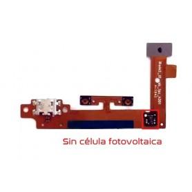 Conector carga flex Lenovo Yoga tablet 2 1050F 1051F placa USB
