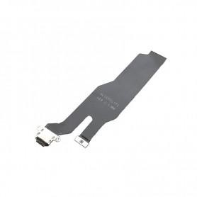 Conector carga flex Huawei P20 placa USB