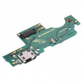 Cable flex Honor V9 Play conector carga
