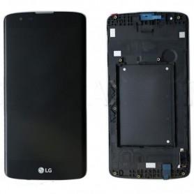 Pantalla completa LG K8 K350N LCD