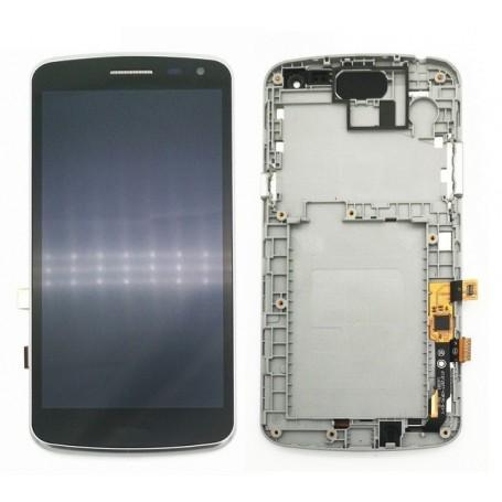 Pantalla completa LG K5 Q6 X220DS táctil y LCD