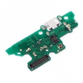 Conector carga flex Honor 6X placa USB