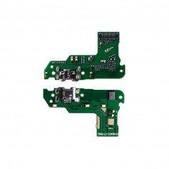 Cable flex Honor 7A Huawei Y6 2018 conector carga