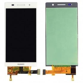 Pantalla completa Huawei Ascend P6