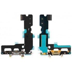 Conector carga flex Apple iPhone 7 4.7' negro