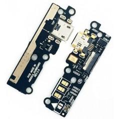 Cable flex ASUS Zenfone6 A600CG Original conector carga