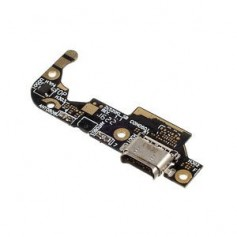 Conector carga flex ASUS Zenfone 3 ZE520KL placa USB