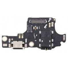 Conector carga flex Honor 10 placa USB
