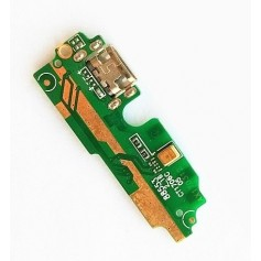 Cable flex Xiaomi Redmi 4 Pro conector carga