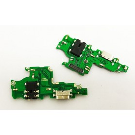 Conector carga flex Honor V10 placa USB