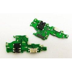 Conector carga flex Honor V10 placa USB
