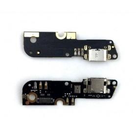 Cable flex ZTE Nubia N1 conector carga