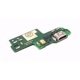 Flex Conector de Carga Huawei P9 Lite placa USB
