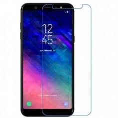 Cristal templado Samsung Galaxy A6 PLUS