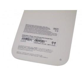 Funda Silicona para iPhone 6 6s Réplica Calidad Original