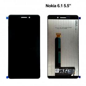 Pantalla Nokia 6.1 2018 TA-1043 TA-1050