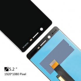 Pantalla LCD Nokia 7