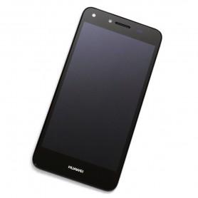 Pantalla NEGRA Huawei Y5 II Y5 2 Honor 5 Honor Play 5