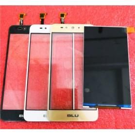 Pantalla TÁCTIL BLU Grand XL LTE