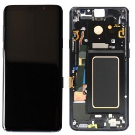 Pantalla ORIGINAL Samsung Galaxy S9 Plus G965F LCD y táctil