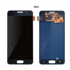 Pantalla negra Samsung Galaxy A3 2016 A310F