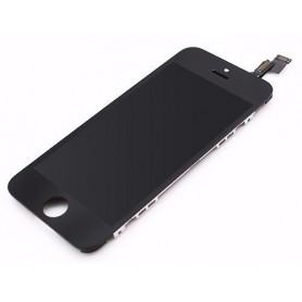 Pantalla completa iPhone 5S negra Foxconn