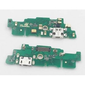 Cable flex Huawei Ascend Mate 7 conector carga