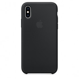 Funda Silicona para iPhone Xs Original Calidad