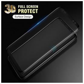 Protector CURVO Samsung Galaxy S8 PLUS cristal templado
