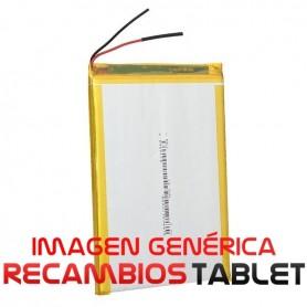 Batería para Vexia Zippers Tab 8i