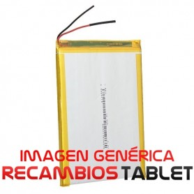 Batería Sunstech TAB109 QC y TAB100BT 16GB 3G