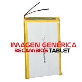 Batería para SPC Twister 10.1 9766232B QC