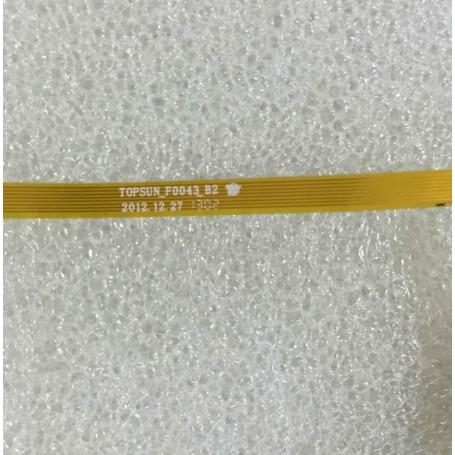 Flex TOPSUN F0043 B2