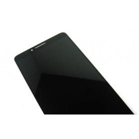 Pantalla NEGRA Huawei Mate 7 MT7 TL10 TL00 UL00 L09 CL00