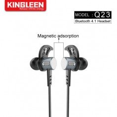 Auriculares Bluetooth 4.1 KINGLEEN Q23