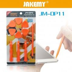 JAKEMY JM-OP11 herramientas antiestáticas para abrir móvil o tablet