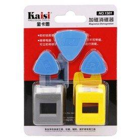 kaisi 1301 Magnetizador desmagnetizador con tres puas