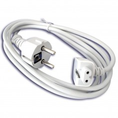 Cable Macbook Magsafe 1 2 45W 60W 85W