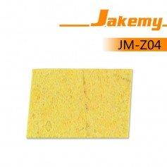 JAKEMY JM-Z04 Esponja para limpiar punta soldador