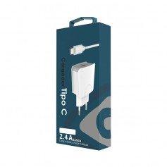 Cargador Motorola Moto Z Force M X4 G6 Plus
