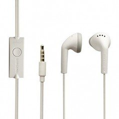 Auriculares Samsung EHS61ASFWE GH59-11129H