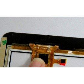 Pantalla táctil 101145-01A-V1 CTP101162-02 Vexia Zippers TAB10i