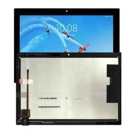Pantalla completa Lenovo Tab 4 10 TB-X304F