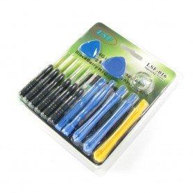 LSF-016 Kit para abrir móviles