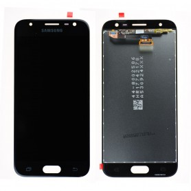 Pantalla negra Samsung Galaxy J3 2017 J330 táctil y LCD
