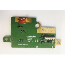 Placa SIM S6000 SUB H401 E320009 EEKSHLF con cable flex H-1315 LENOVO Idea Tab S6000 F