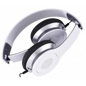 Cascos auriculares aislamiento ruido